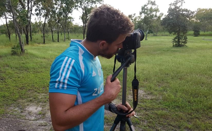 Meet Darwin's best valuephotographer