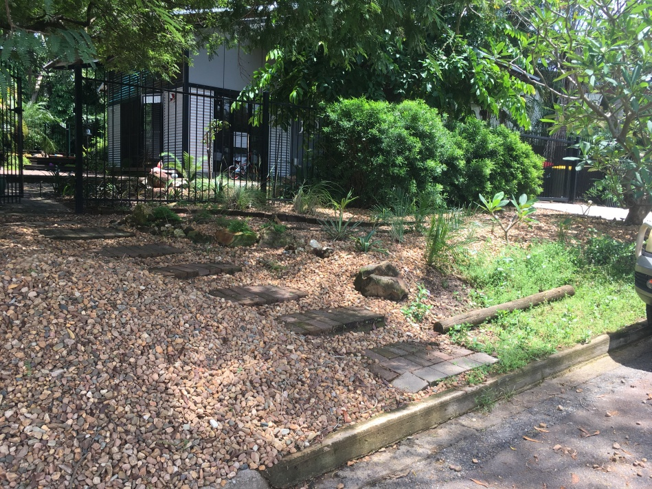 Completed Gardening