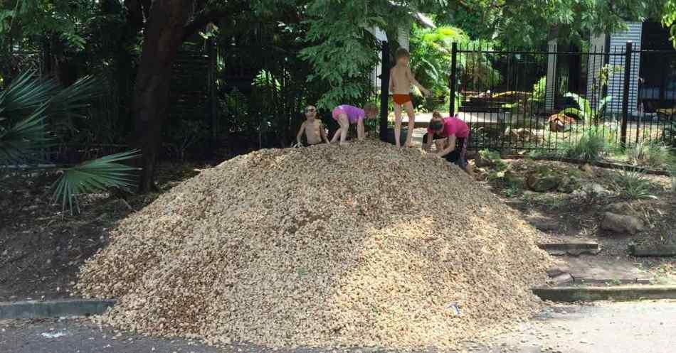 Pile of Rocks_Darwin
