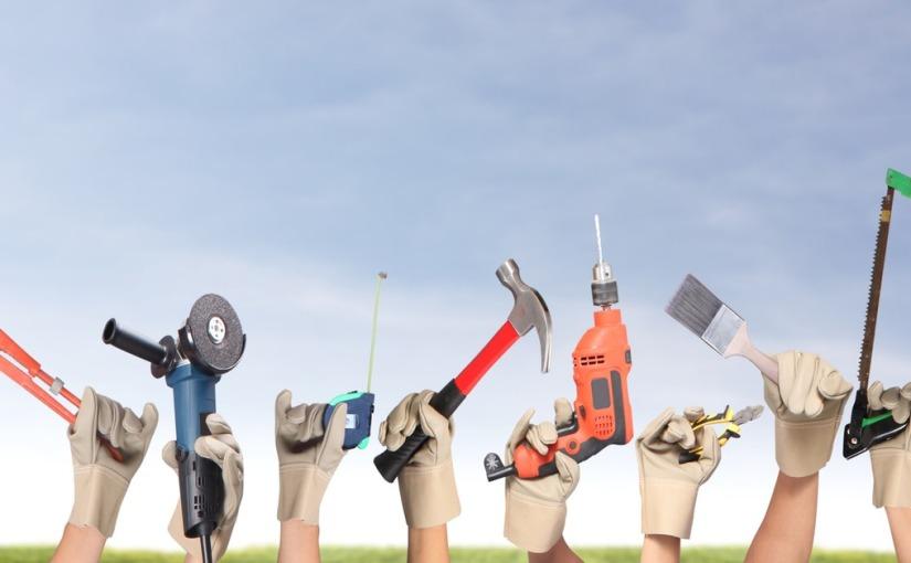 The Home MaintenanceSchedule