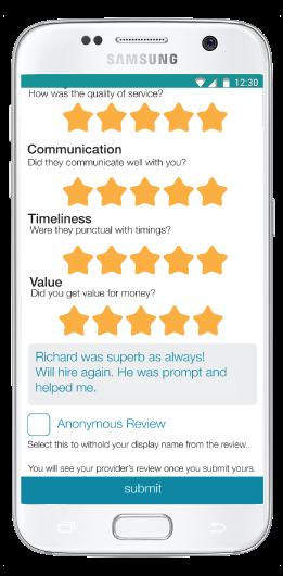 ReviewClient
