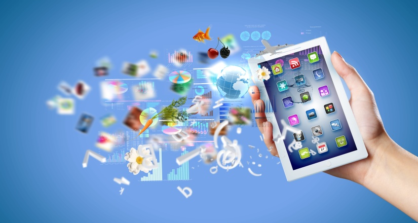 Top 5 web-based apps to make your start-up asuccess