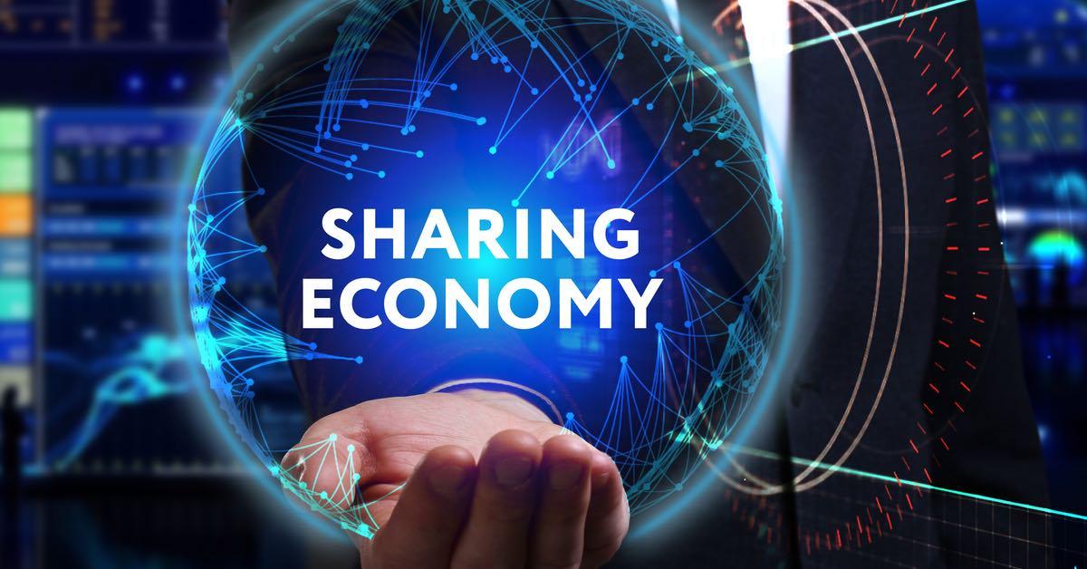 CanYa Sharing Economy Jobs Trades