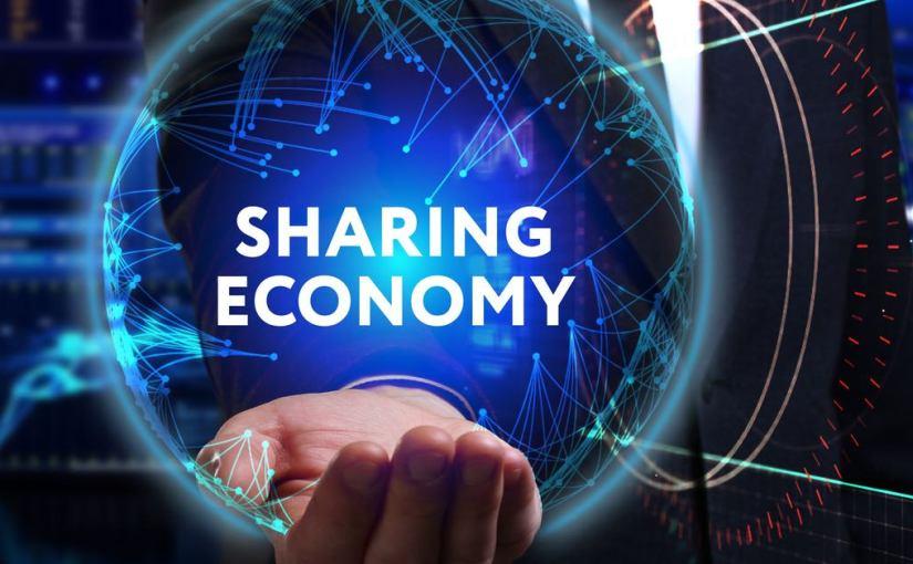 CanYa and the SharingEconomy