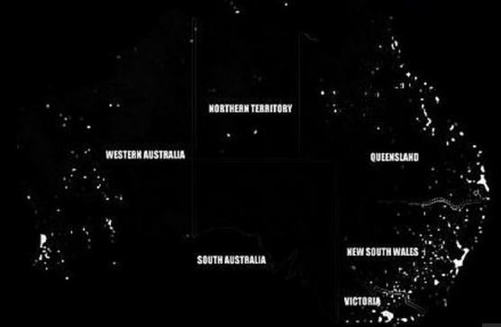 South Australia left in the dark after a statewide power outage. If only a CanYa provider had installed a backup generator