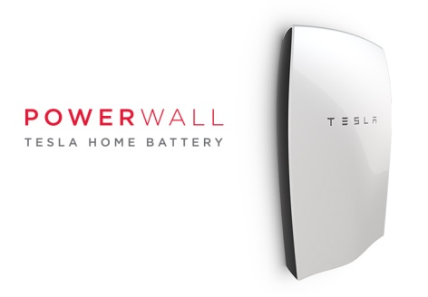 The Tesla Powerwall is another option to protect your home from a black-out