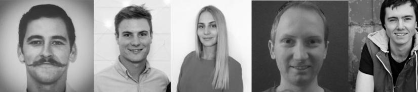 Meet the CanYa team