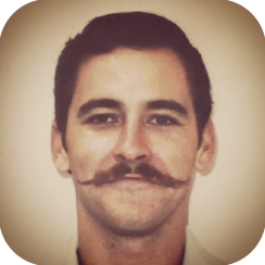 CanYa has a strong team behind it; this is Kyle the Chief Operations Officer (COO)