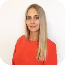 Steph is CanYa's online content and social media manager. She helps us create the face of the company
