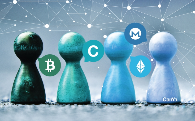 CanYaCoin – Competition orCooperation?
