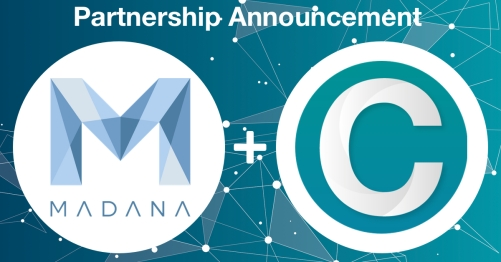 CanYaCoin and Madana are partnering up to ensure that all of your data is secure and decentralised. There is no reason another Equifax should occur again!