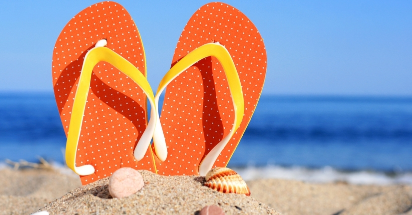 Feeling hot-hot-hot: our top tips for staying cool thissummer.