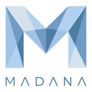 MADANA is the next big thing for data on the blockchain and CanYa has partnered with them