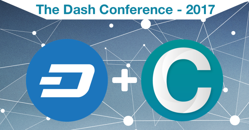 CanYa at the Dash Conference 2017