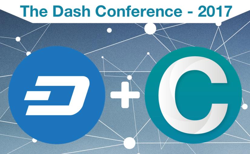 CanYa at the Dash Conference2017