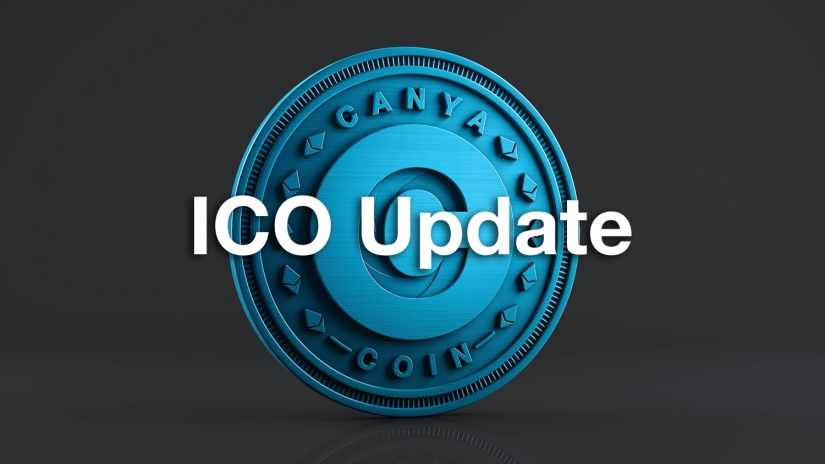 Important update to the CanYaCoin ICO #1