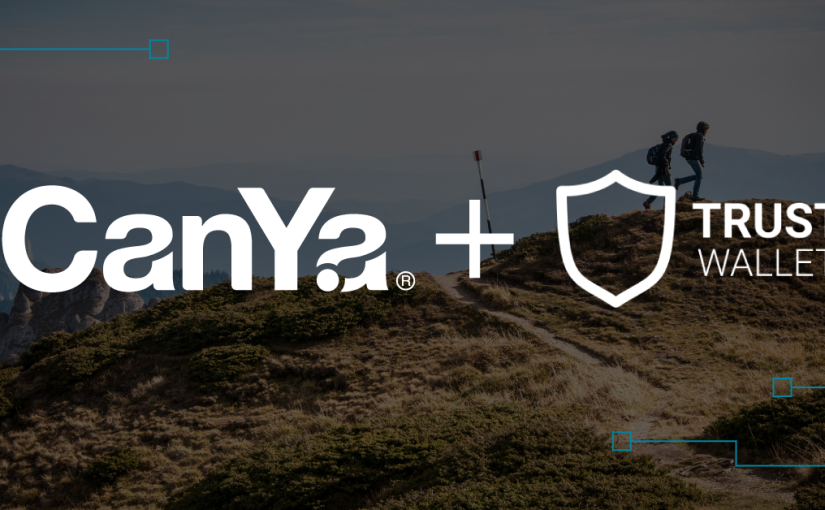 CanYa & Trust – Official Partnership
