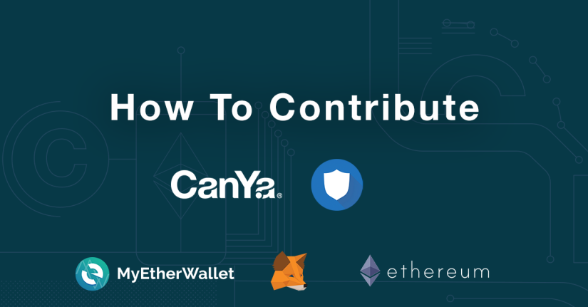 How to contribute to the CAN ICO