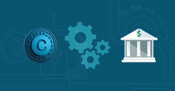 CanYa will be compliant with regulators and regulations from the government and financial institutions