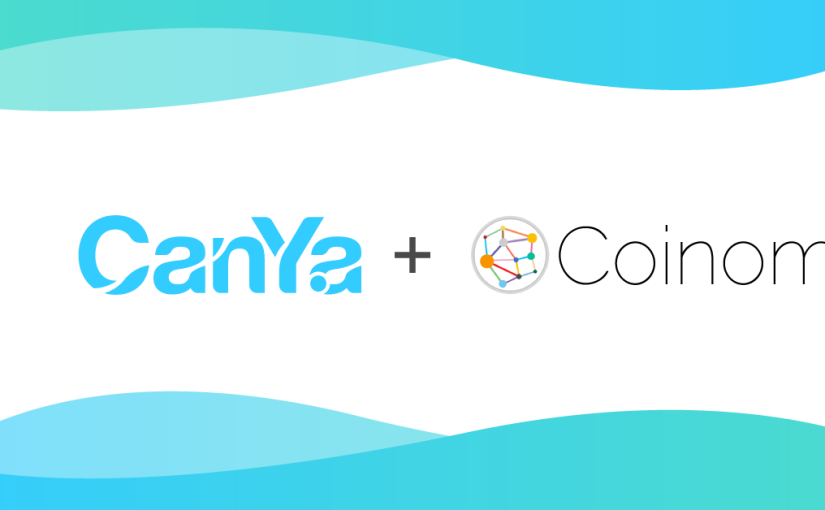 Coinomi & CanYa – CAN ICO made easy