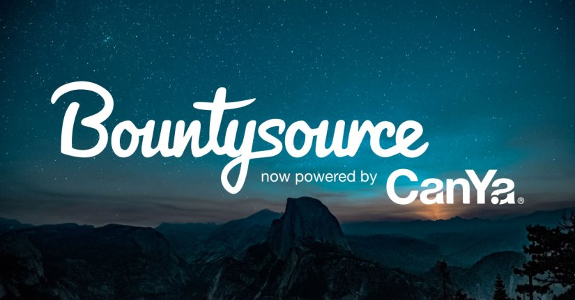 CanYa acquires majority stake in Bountysource; adds over 46,000 users