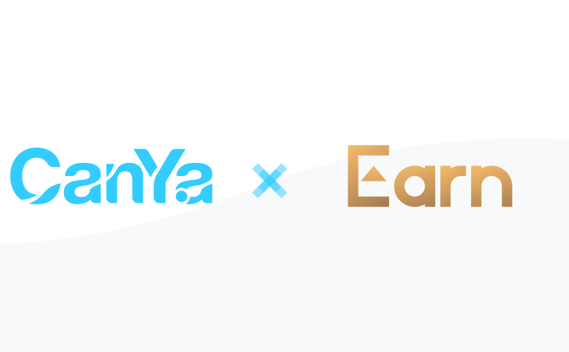 Earn and CanYa create the biggest co-ordinated airdrop ever