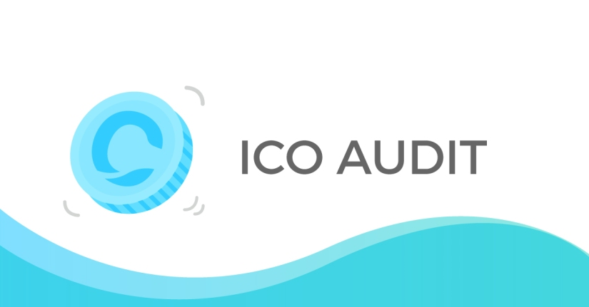 CAN ICO Audit Complete