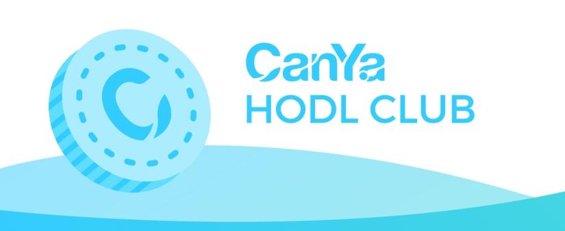 CanYa HODL Club