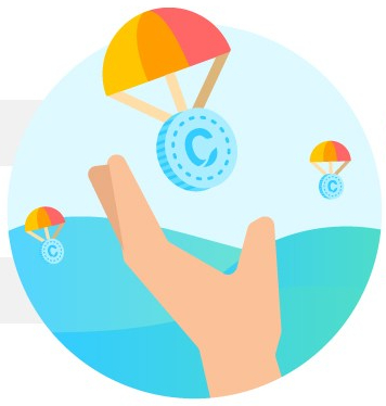 CanYaCoin Charity Pool with Lykke TREE coin