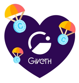 Giveth and CanYaCoin partner to show what is possible from a transparent blockchain charity