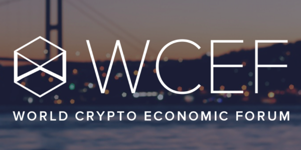 World Cryptocurrency Economic Forum