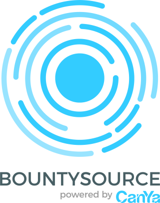 Bountysource powered by CanYa