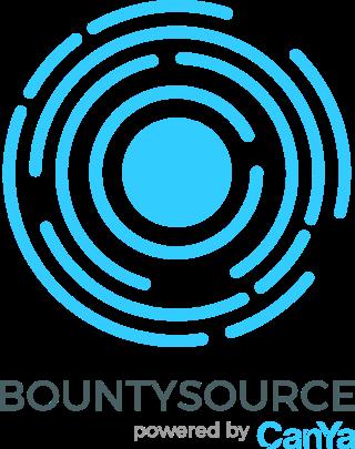 Bountysource powered by CanYa