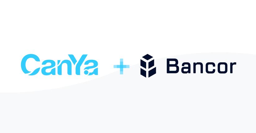 CanYa & Bancor Protocol – Providing TokenLiquidity
