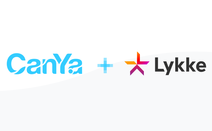 Lykke lists CanYaCoin (CAN) on the Lykke Exchange