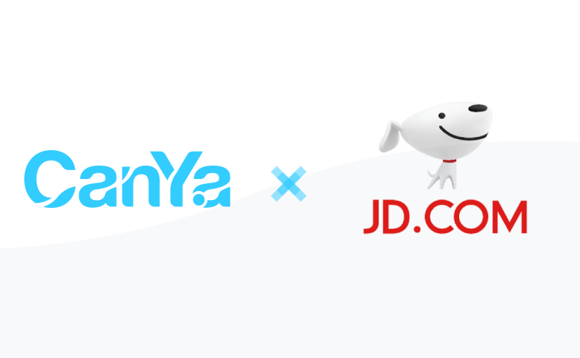 CanYa partners with Chinese retail behemoth JD.com for blockchain accelerator