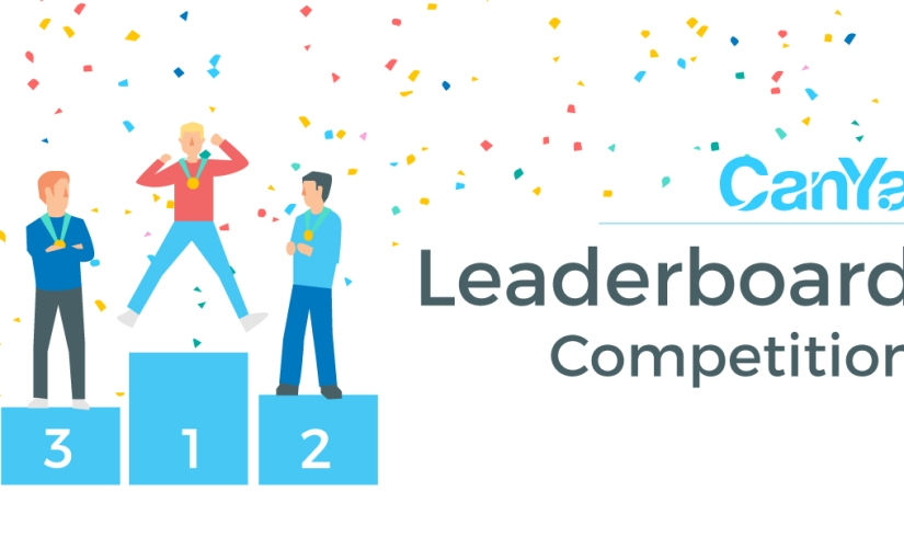 🎊 CanYa Announces Referral Leaderboard Winners! 🎊