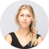 Kelsie Nabben the community and marketing manager for CanYaCoin