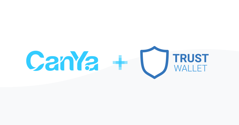 CanYa CAN Tokens Fully Supported by Trust Wallet & We're Celebrating with anAirdrop!