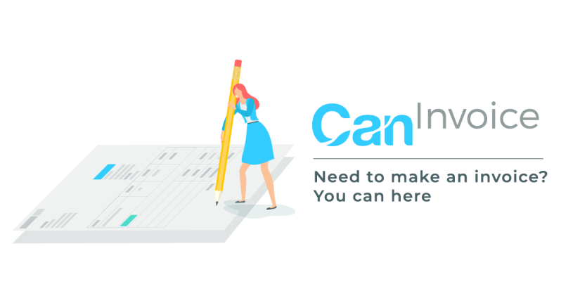 CanApp launch #1 –CANInvoice