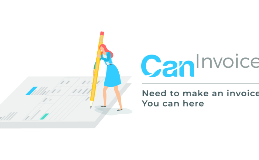 CanApp launch #1 – CANInvoice