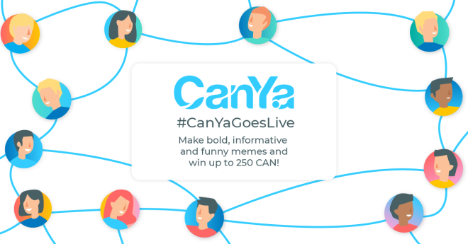 CanYaGoesLive Competition