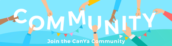 CanYaCoin Community