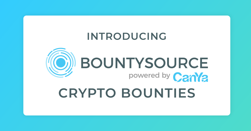 Bountysource Introduces Crypto Bounties