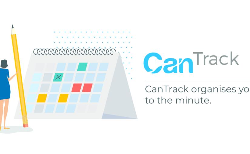 CANTrack:  Organised FreelancerTool