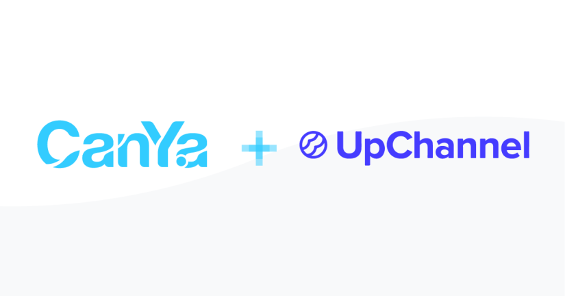 CanYa working with UpChannel to deploy CANApps to millions of smartphones