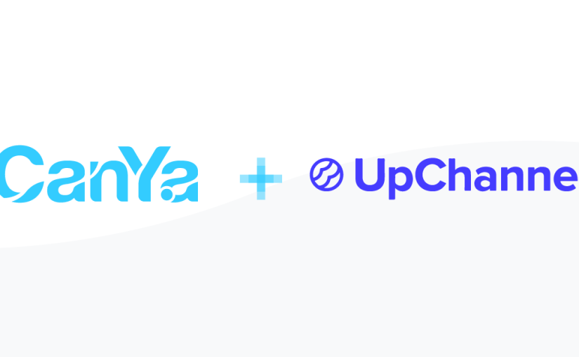 CanYa working with UpChannel to deploy CANApps to millions ofsmartphones