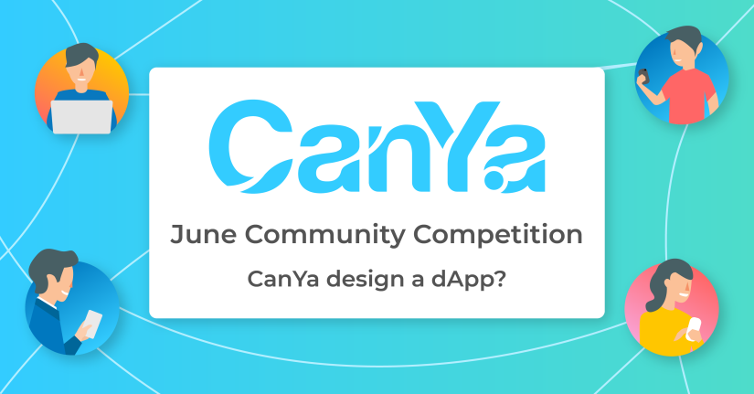 CanYa June Community Competition